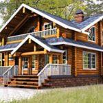 سازه های چوبی ویلایی 09116392262