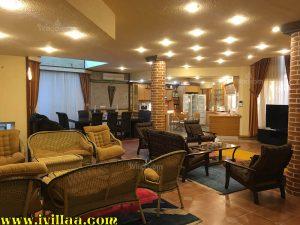 فروش ویلا در شهرک خزرشهرجنوبی 09116392262