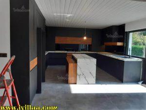 فروش ویلا درشهرک خزرشهر شمالی 09116392262