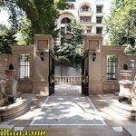 مجتمع چناران پارک ; گرانترین آپارتمان ایران